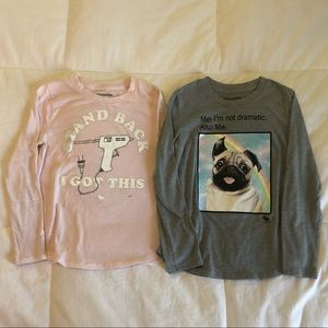 Abercrombie Kids - Little Girl Bundle